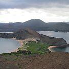 galapagos islands by EvilGeniusBaby