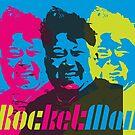 Rocketman - Rocket Man by Thelittlelord