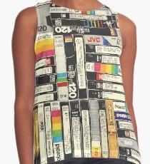 Blusa sin mangas VHS
