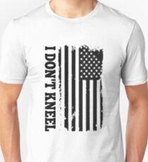 I DONT KNEEL T-Shirt