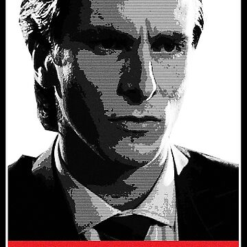 American Psycho - I have to return some videotapes by VVdesigns