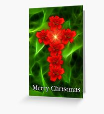 The Reason For The Season Greeting Card