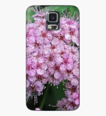 Pink Blossoms  Case/Skin for Samsung Galaxy