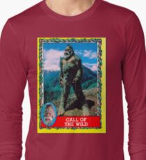 Call of the Wild - Harry and the Hendersons T-Shirt