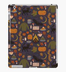 Autumn Nights iPad Case/Skin