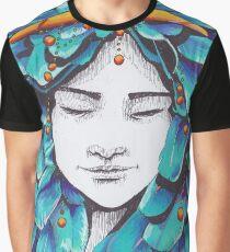 Ara Graphic T-Shirt