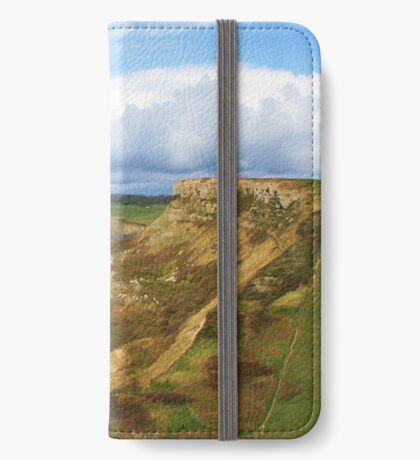 Houns Tout Cliff & Emmetts Hill iPhone Wallet
