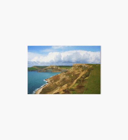 Houns Tout Cliff & Emmetts Hill Art Board