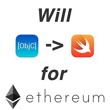 Objective-C to Swift for Ethereum by eldar