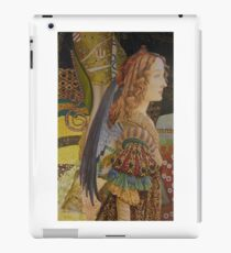 Fairest of Them All iPad Case/Skin
