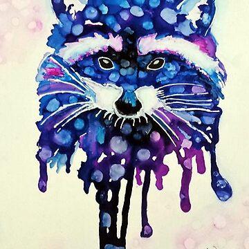 Lil' Mischief  by Christinesartz