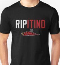 RIPitino Louisville NCAA Scandal Unisex T-Shirt