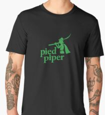The Pied Piper Men's Premium T-Shirt