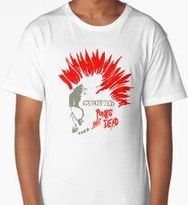 Punks not dead - The exploited Long T-Shirt