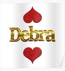 Debra Poster