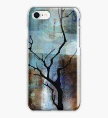 Nature tree iPhone Case/Skin