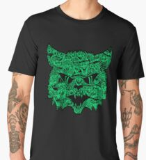 Kitty Witches Men's Premium T-Shirt