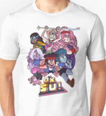 OK S.U. Unisex T-Shirt