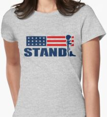 Stand! T-Shirt