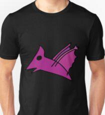 Mursielago que temen la oscuridad T-Shirt
