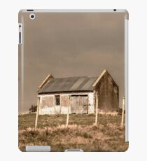 Rural Landscape Scene iPad Case/Skin