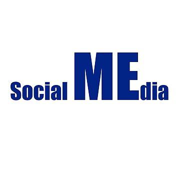 Social MEdia by sugi007