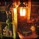 Warm Silent Dawn by beefgnawpolis