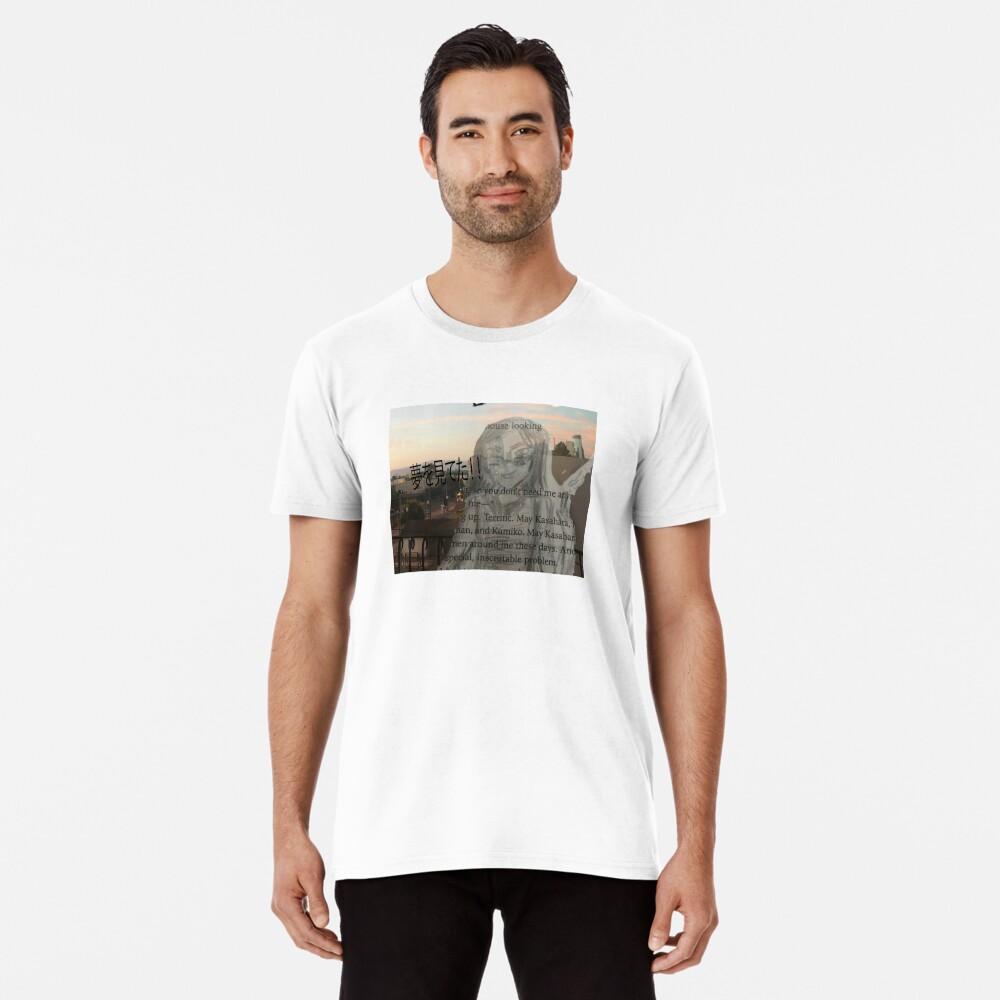 MAI KASAHARA Premium T-Shirt