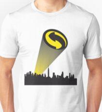 Recycle alert Unisex T-Shirt
