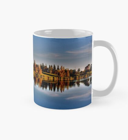 Reflections in the Park Mug