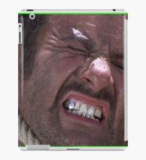 TUCO THE GANGSTA iPad Case/Skin