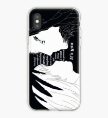 Howl and Sophie - Howl's Moving Castle iPhone Case