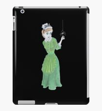 Haunted Mansion Maid iPad Case/Skin