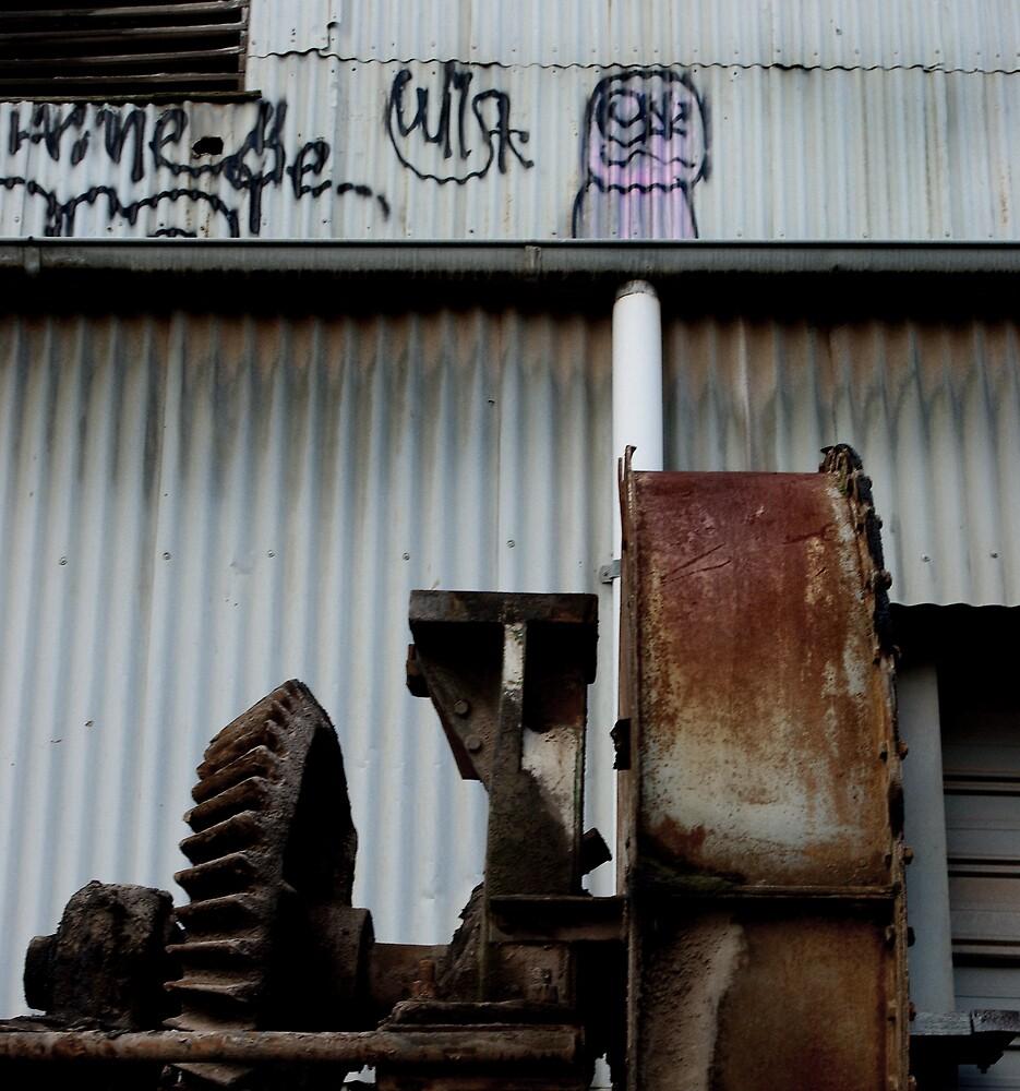 Grumpus by Bruce  Watson