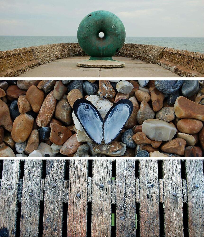 Brighton Piece  by Sam Lomas