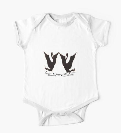 Black Swan Dancing (3700  views) Kids Clothes
