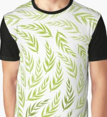Dancing leaves Graphic T-Shirt