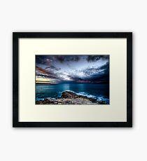 Pambula Beach Framed Print