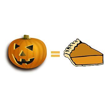 Pumpkin Pie Season! by lilypadsales