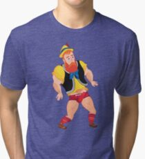 Post-Truth Tri-blend T-Shirt