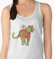 Jaguar, from the AlphaPod collection Women's Tank Top