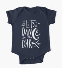 Let's Dance In The Dark Kids Clothes