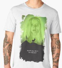 Rosemary's Witch Men's Premium T-Shirt