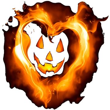 Halloween Heart by QuintonH