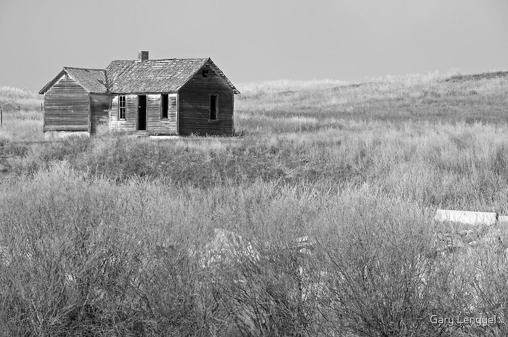 Abandoned by Gary Lengyel