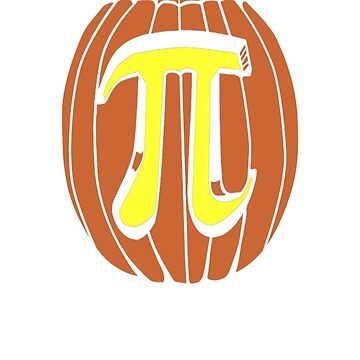 Pumpkin Pi by JermaineA