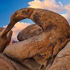 Mobius Arch by Alla Gill