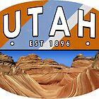 Utah by tysonK