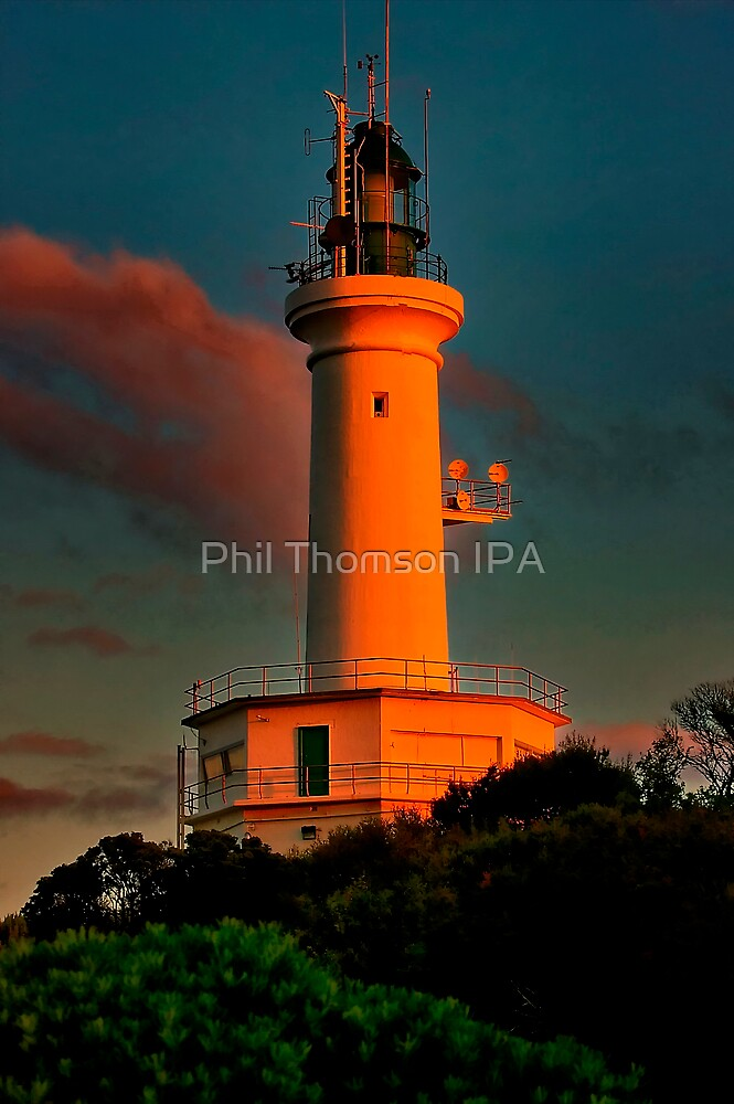 """Light on Light"" by Phil Thomson IPA"