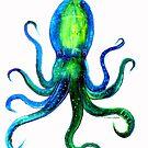 Octopus by Linda Callaghan